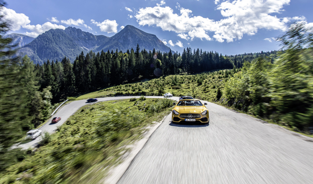 2021  AMG Driving Academy - One of the Greatest Driving Experiences of your Life