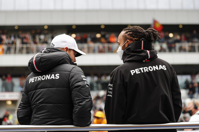 2021 Russian Grand Prix