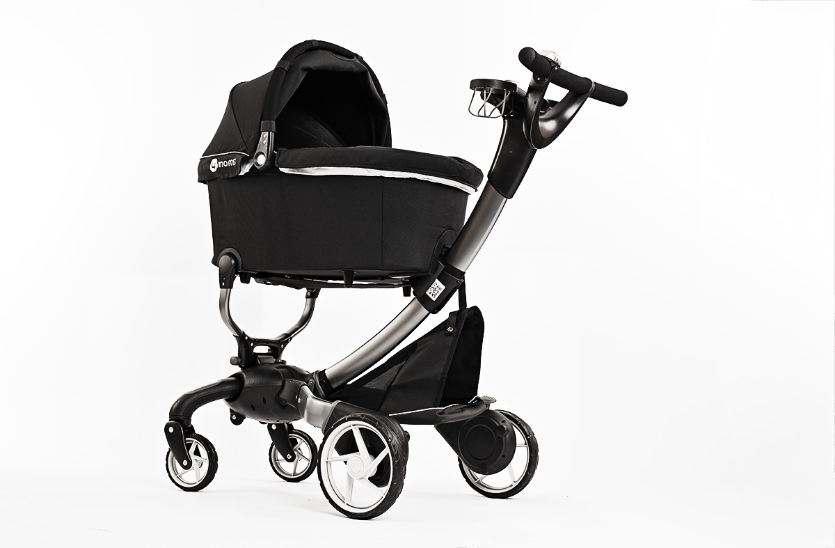 4moms Origami Stroller Most Technologically Advanced Stroller Emercedesbenz Lifestyle