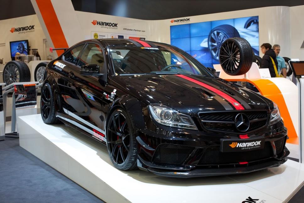 C63 Amg Black Series >> Mercedes C63 Amg Black Series By Tikt Emercedesbenz