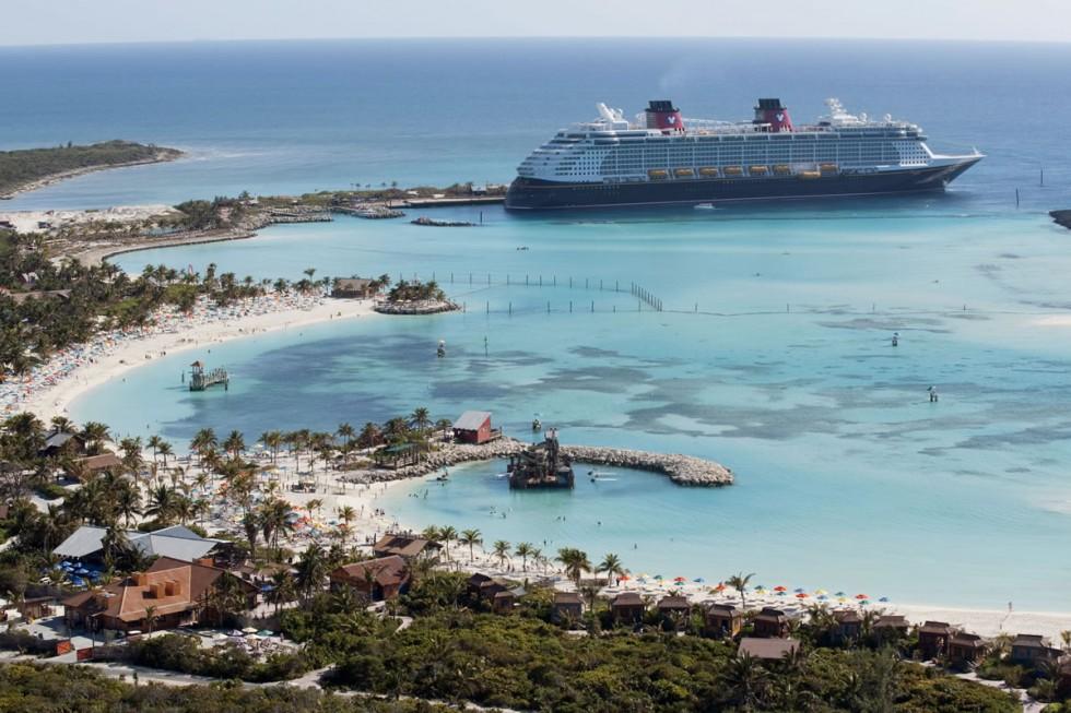 Disney Dream Cruise Castaway Cay