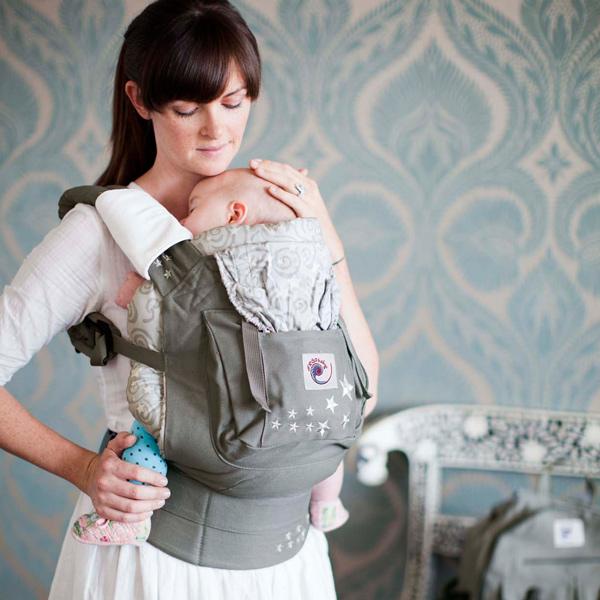 641f5af98f1 Ergobaby Bundle of Joy Baby Carrier