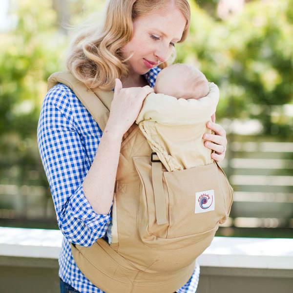 Ergobaby Baby Carriers Emercedesbenz Lifestyle