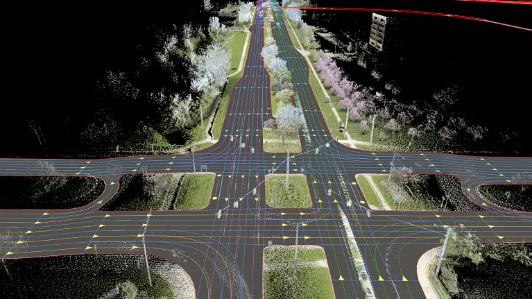 Nokia's Digital Mapping Service Purchased by Audi, BMW and Daimler