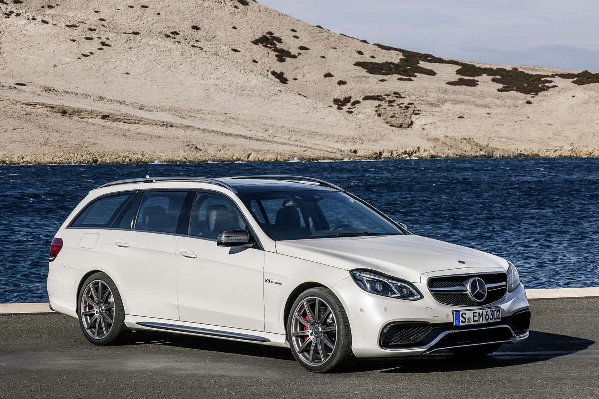 2014 Mercedes E63 Amg S Model Video And Quick Reference Guide
