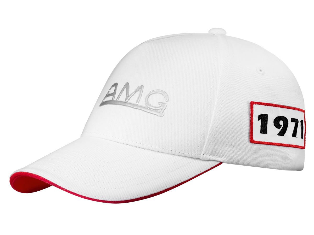 AMG Retro Collection Helps Celebrate 45 Year Anniversary