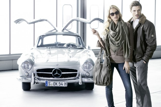 Mercedes-Benz AMG Accessories