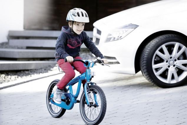 Mercedes-Benz Bike