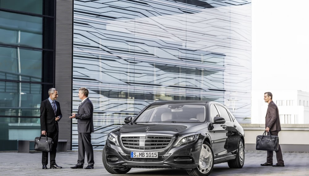Mercedes-Maybach: A New Sub-Brand Offering Peerless Exclusivity