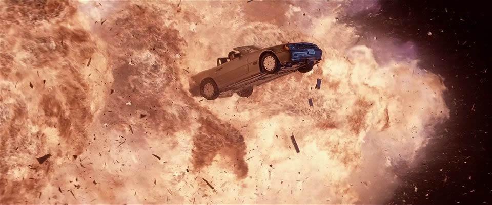 Mercedes Benz Westminster >> Ten Awesome Mercedes Movie Cameos | eMercedesBenz
