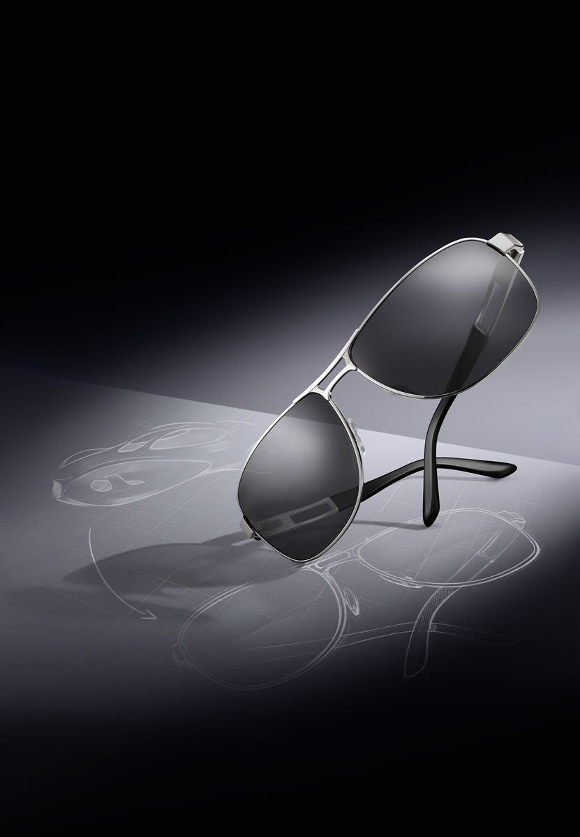 Mercedes-Benz Style Eyewear Collection - Sunglasses