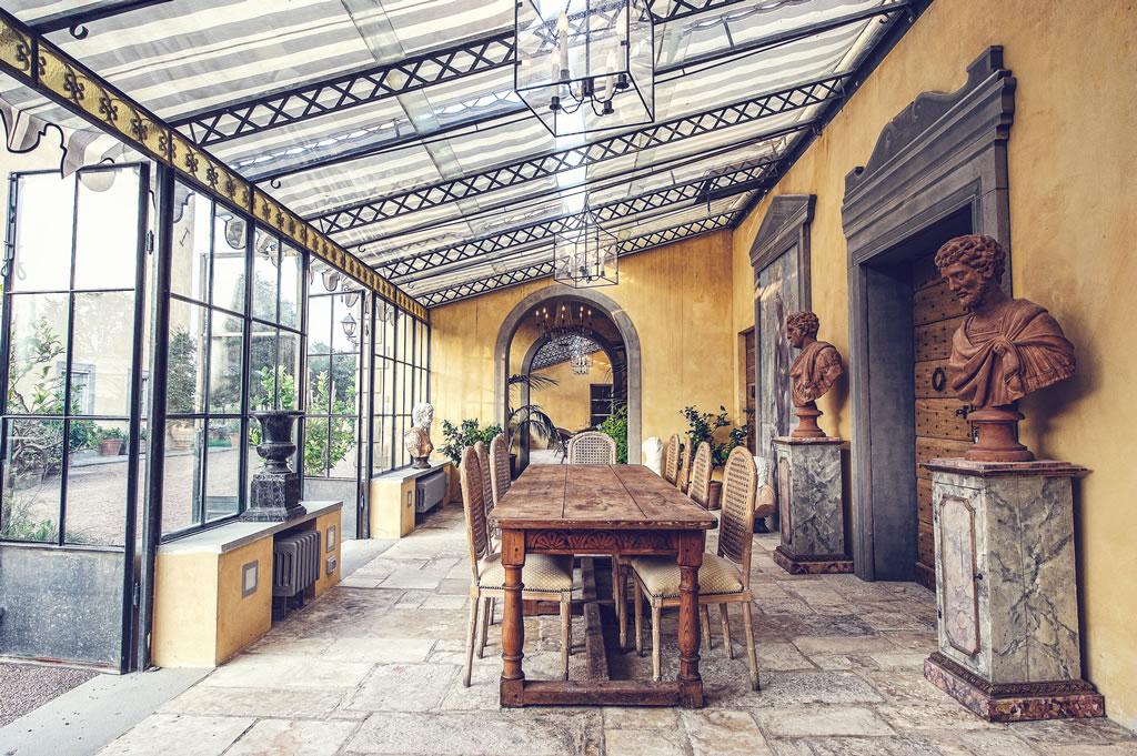 Palazzo Terranova | eMercedesBenz Lifestyle