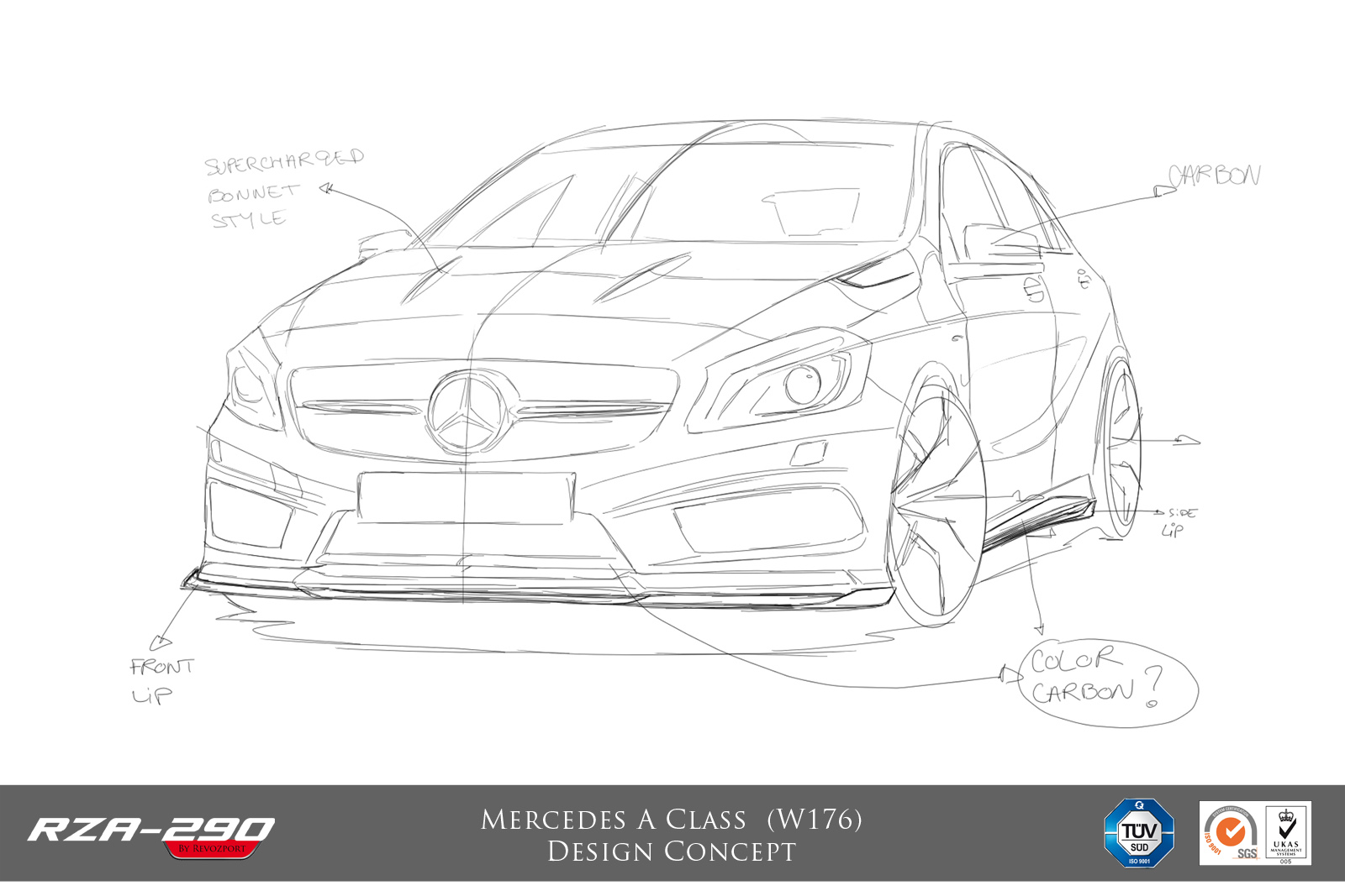 mercedes benz a250 sport auto electrical wiring diagramrevozport introduces tuning package for the mercedes a