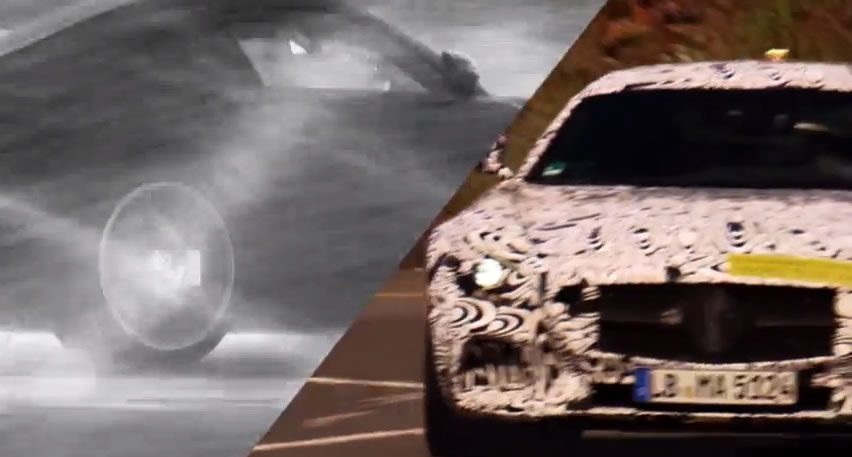 Mercedes AMG GT Was Born To Be Driven