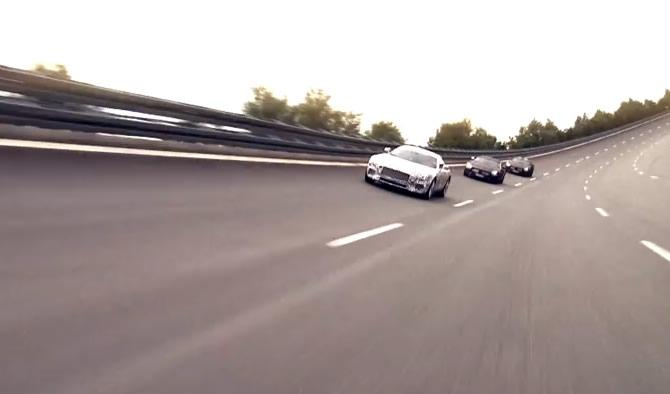 Mercedes-AMG GT, No Sweeter Sound