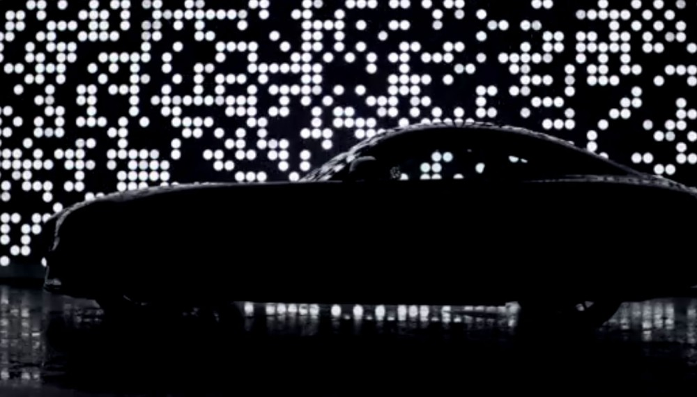 Mercedes AMG GT Reveal Date Announced