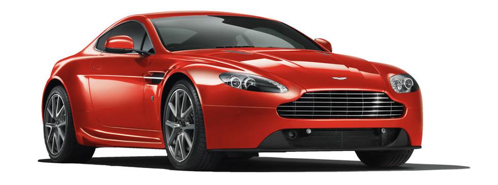 Aston Martin Zonda