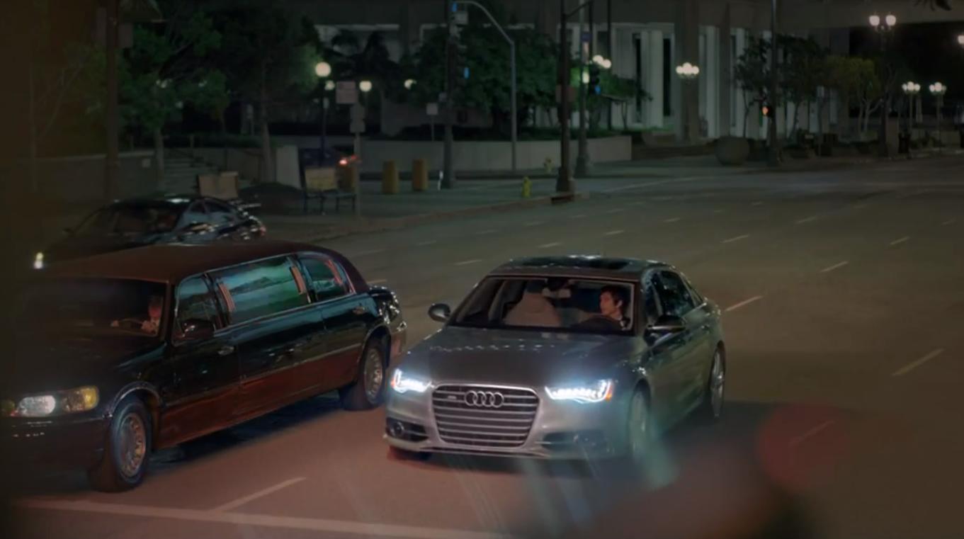 Super Bowl Automotive Ads