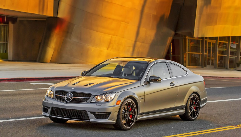 Mercedes-Benz USA Best-Ever Sales