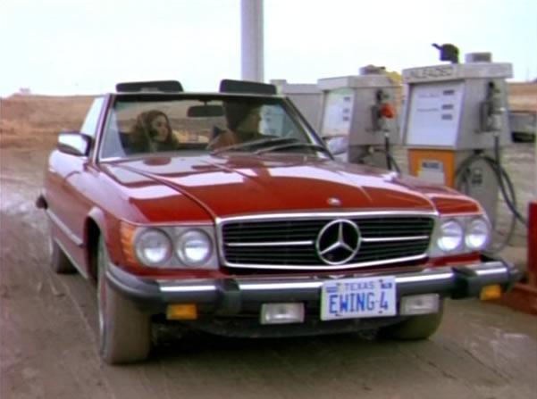 Ten Awesome Mercedes Movie Cameos   eMercedesBenz