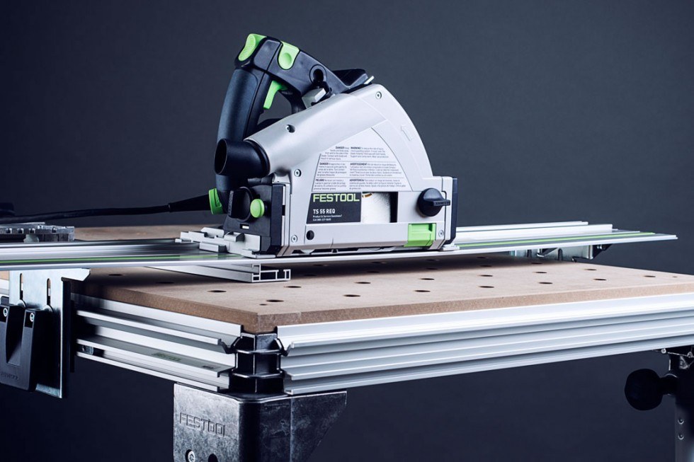 Festool TS55 REQ Track Saw