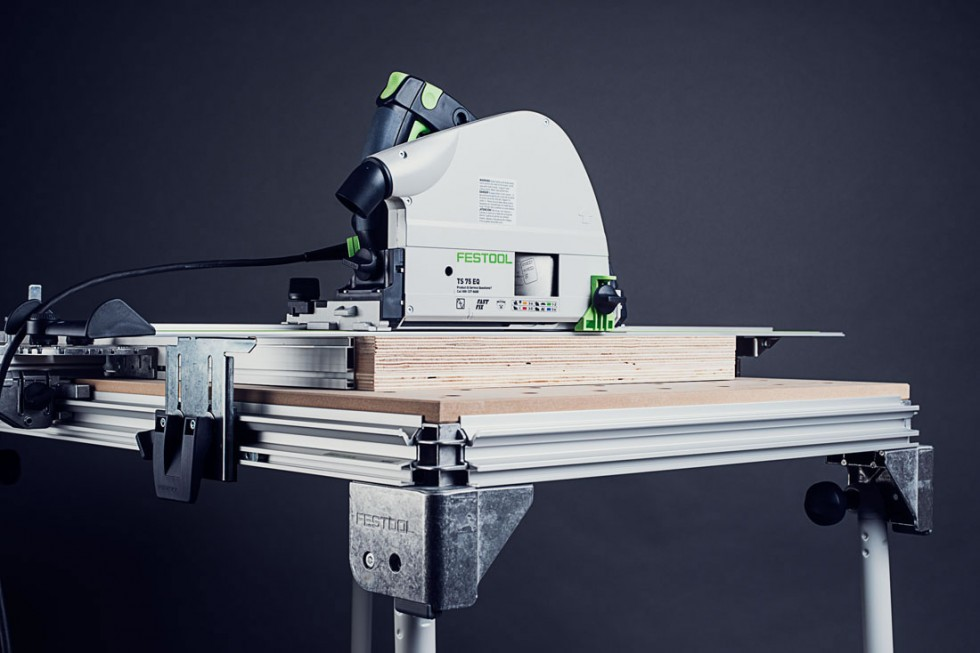Festool TS75 EQ
