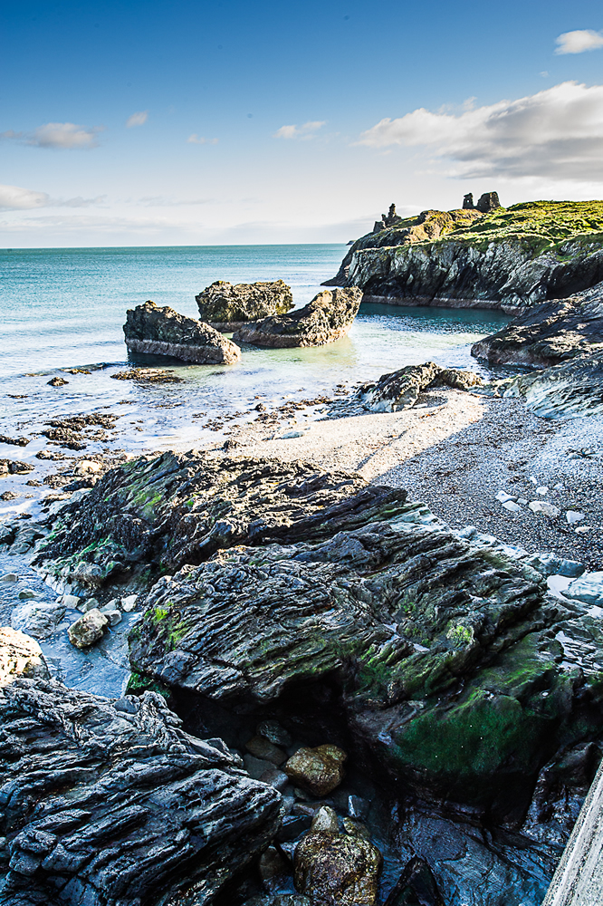 Four Seasons Hotel Dublin Ireland Black Castle in Wicklow County