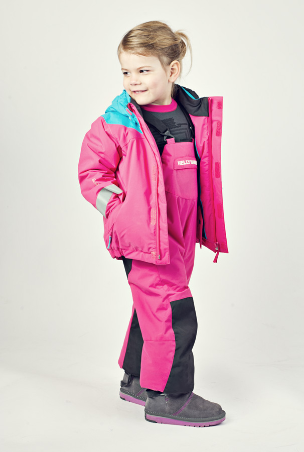 Helly Hansen Kids Winter '14