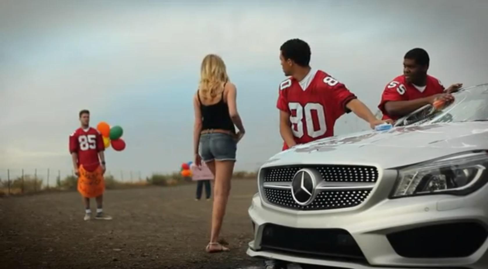 Kate Upton Superbowl Commercial