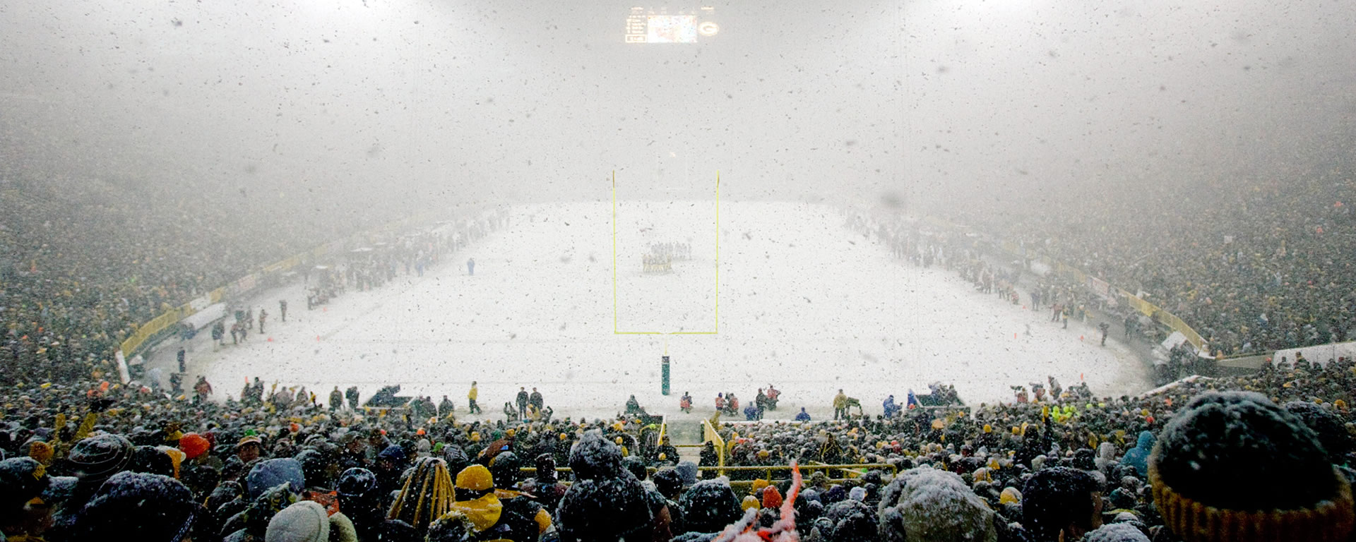 How to Survive the Frozen Tundra