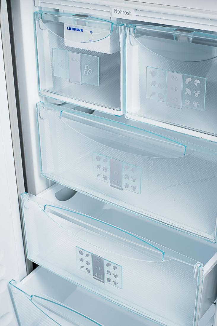 Liebherr 48″ Refrigerator | eMercedesBenz Lifestyle