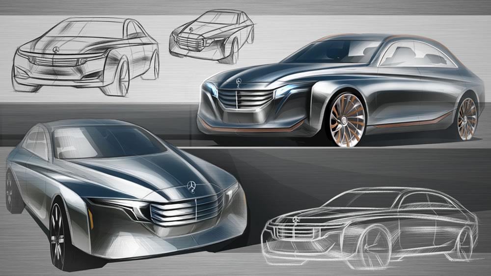 What Is A U Class Mercedes Benz Emercedesbenz