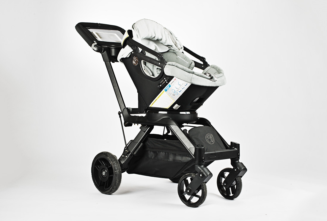 Orbit Baby Car Seat and Stroller - Stylish, Functional and ...