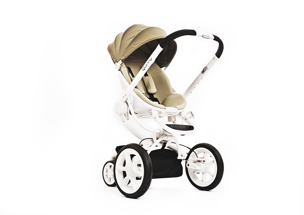 Quinny Moodd Stroller – Designed for Style and Function ...