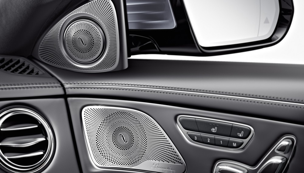 What Your Driving Music Says About You