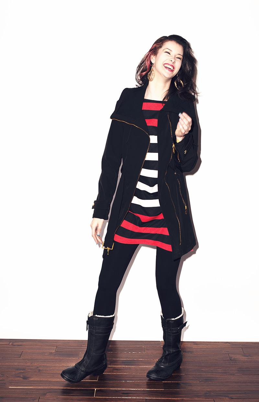 8ddd3c460 What to Wear: Sorel Winter Boots | eMercedesBenz Lifestyle