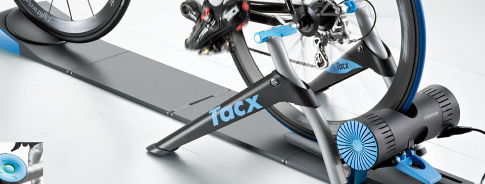 Tacx i-Genius Multiplayer
