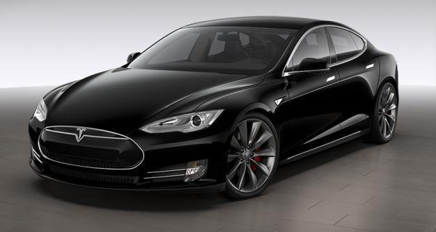 Daimler Dumps Tesla