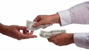 money-hands