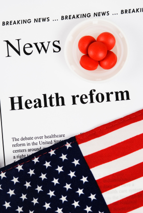 health care reform for large employers What is my affordable care act employer responsibility your responsibility for  providing insurance to your employees will depend on the number of full-time.
