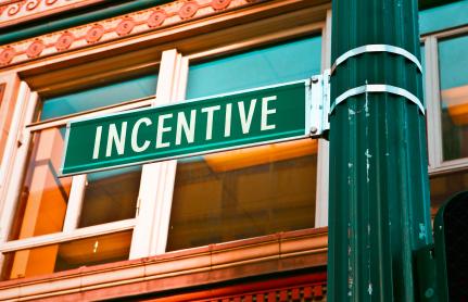 rewards & incentives
