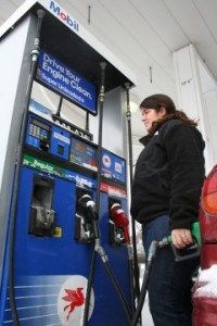 Commuters are feeling the pain at the pump more often as they look for alternatives to driving to work.