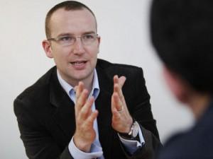 Skillpages CEO Iain Mac Donald.