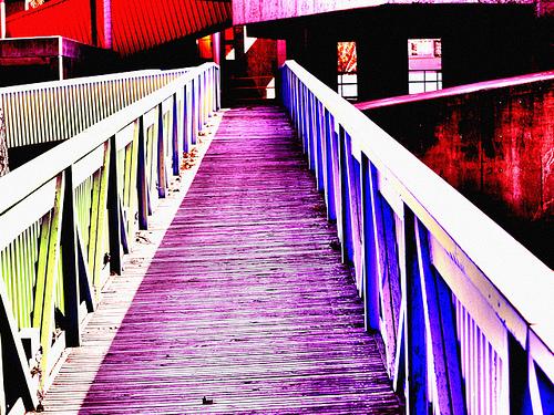 Choice pathway freedom