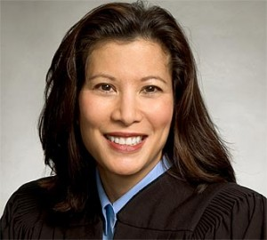 California Chief Justice Tani Gorre Cantil-Sakauye