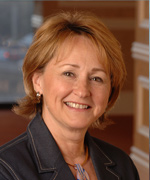 Bette Francis, SHRM Chairperson