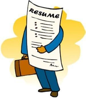i ll say it again we need to get rid of resumes and job