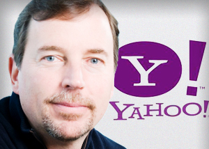 Yahoo CEO Scott Thompson