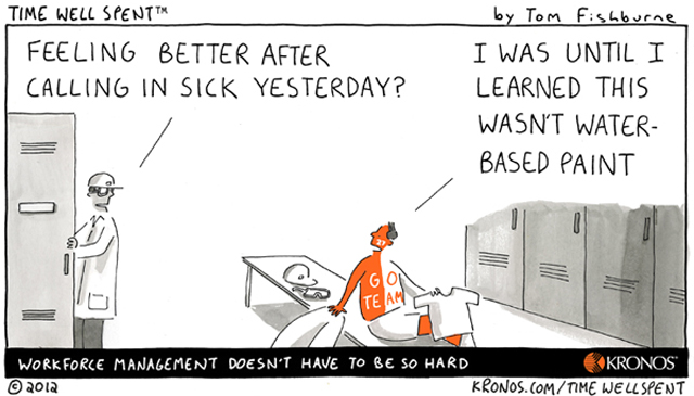 Weekly Wrap: Employees Don't Think Much of Their Manager's ...