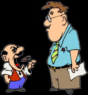 A Bad Work Environment Isn't Always a Hostile Work Environment | TLNT